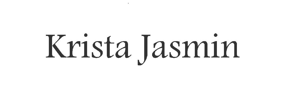 Krista Jasmin
