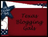 Texas Blogging Gals
