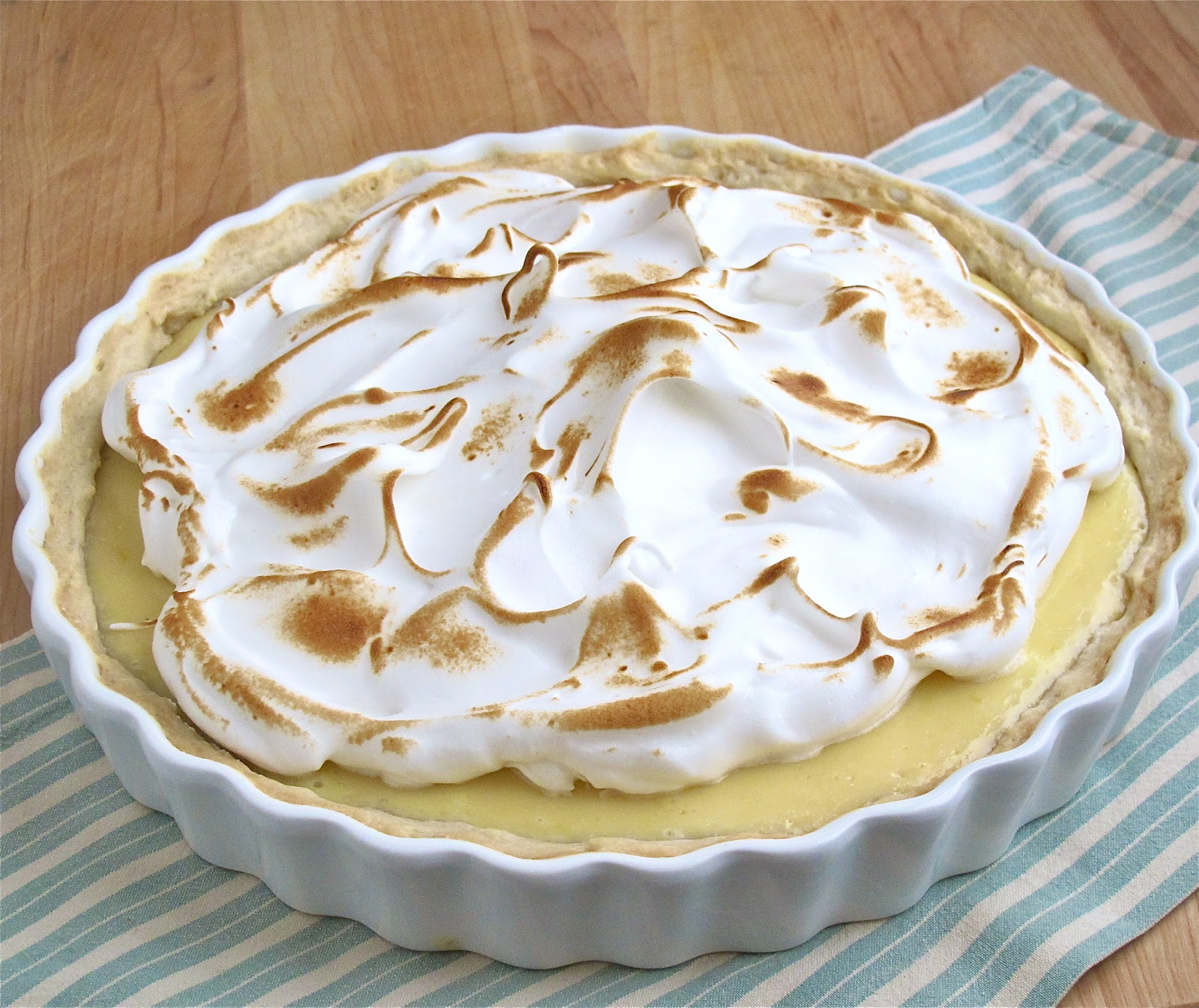 ... Easter Lemon Meringue Pie | Spring Dessert | Lemon Dessert for Easter
