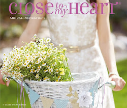 Visit my Close To My Heart Site