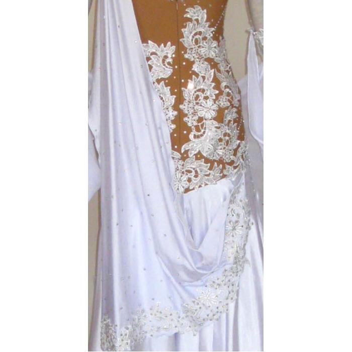Ballroom Weddings Pic Ballroom Waltz Gowns