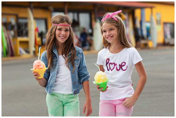 Mimo Co primavera verano 2014. Moda ropa para niños 2014.