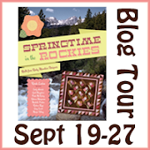 Springtime in the Rockies Blog Tour