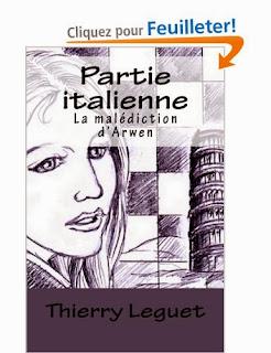 Échecs & Livre : Partie Italienne