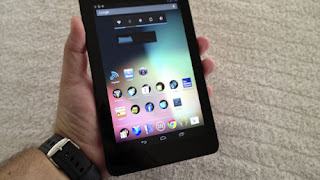 Asus Siapkan Nexus 7 Dengan Layar Full HD