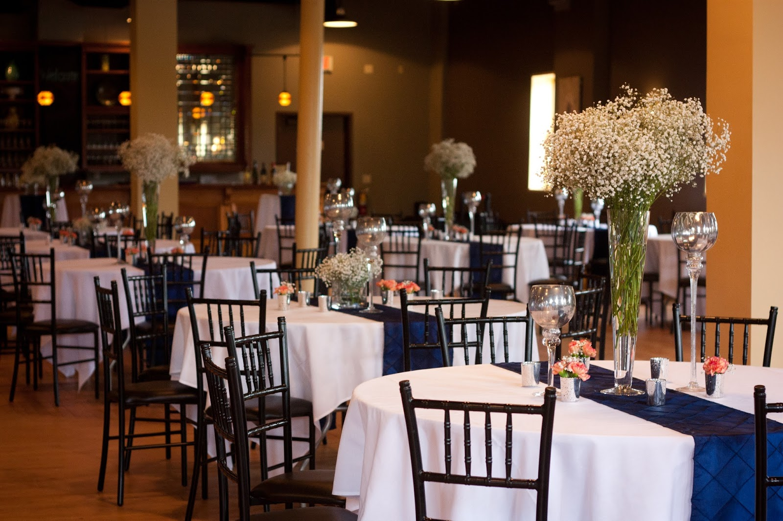 Bella Amore Events Blog Cannon River Winery Wedding