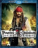 Pirates of the Caribbean 4: On Stranger Tides (2011) BluRay 720p