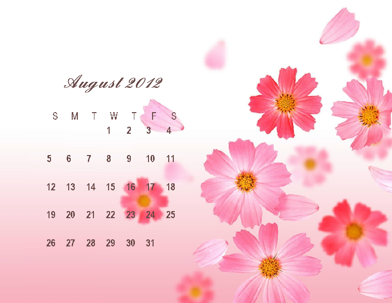 Thanks for stopping by and checking out my August Desktop Wallpaper! picture wallpaper (776 x 600 )