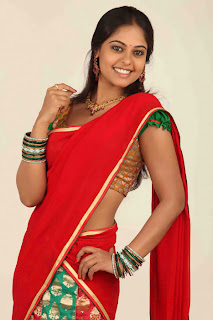 Bindhu-Madhavi-hot-actress-in-saree-8