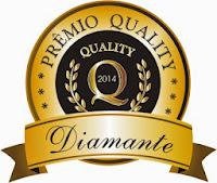 Prêmio Quality Diamante