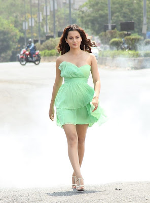 Kangna Ranaut Rascals movie Wallpaper