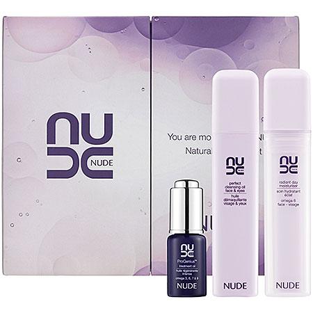 Nude Skincare Gift