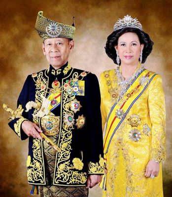 Agong Picture