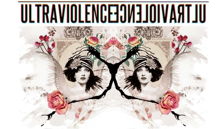 Ultraviolence clothes