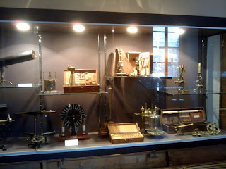 Museo Astronomico di Brera. Foto di Paolo Amoroso