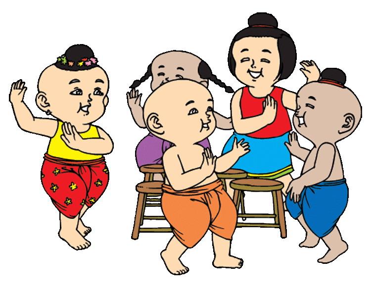 ผลการค้นหารูปภาพสำหรับ การ์ตูนเด็กไทย