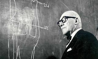 Le Corbusier un recorrido a través de sus diseños