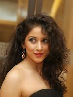 Model Neha Latest Glamorous Photo shoot-cover-photo