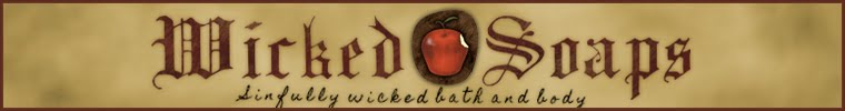 Wicked Soaps