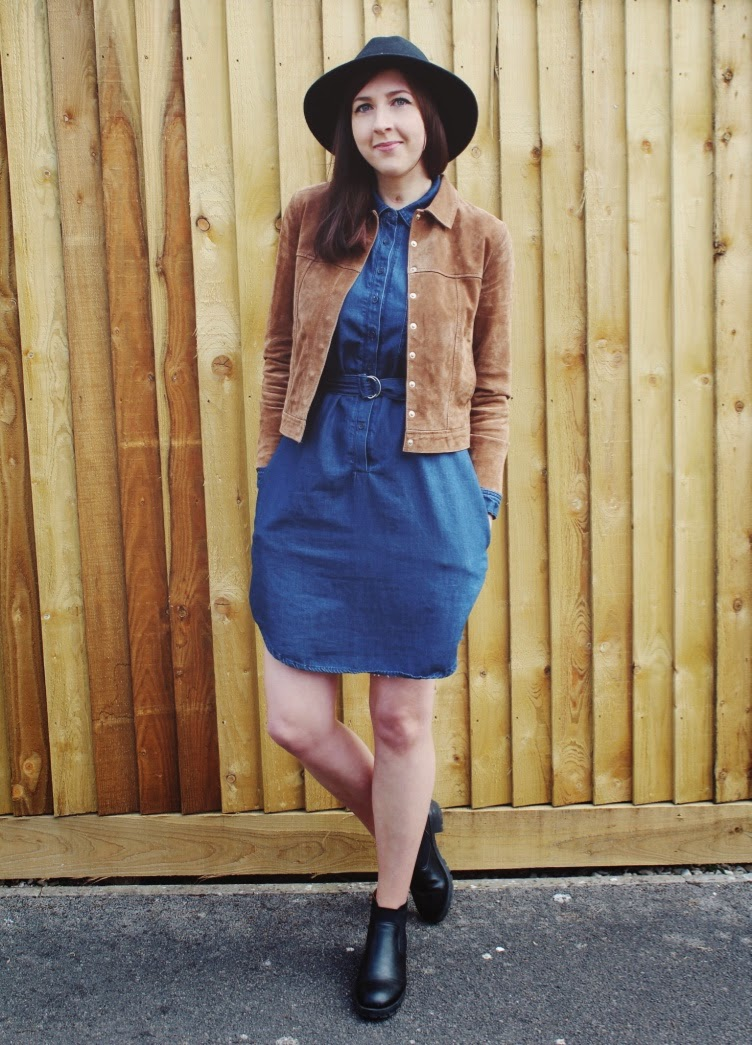 asseenonme, 70strend, suede, denim, fashion, fashionbloggers, fblogger, fbloggers, halcyonvelvet, lookoftheday, lotd, ootd, outfitoftheday, primark, whatimwearing, wiw, 70sfashion, topshop