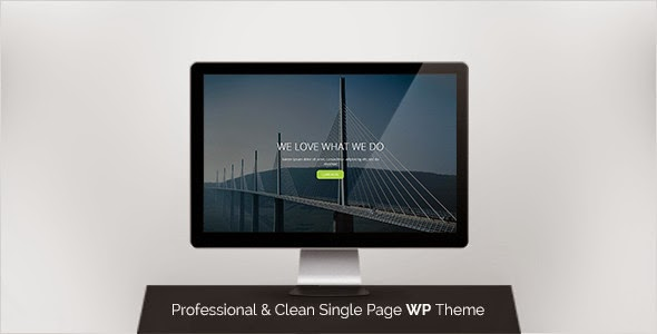 Pyka WordPress Theme