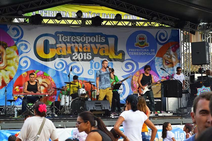 Formiga Leão levou a plateia ao delírio com um show totalmente diferente, regado a clássicos do rock nacional dos anos 80 e 90