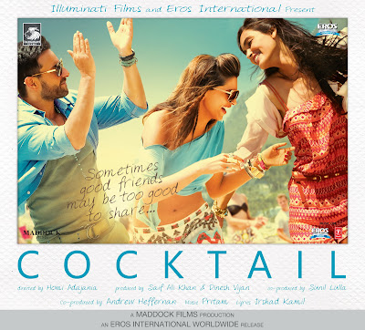 Cocktail 2012 Movie Full HD Video Free
