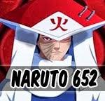 Alur Cerita Naruto 652 - 653