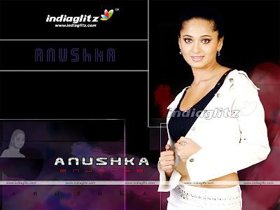 anushka new images