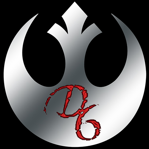 A D6 Star Wars RPG blog/wiki