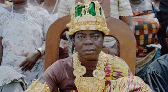 ملك افريقي، عالم العجائب، الإبداع