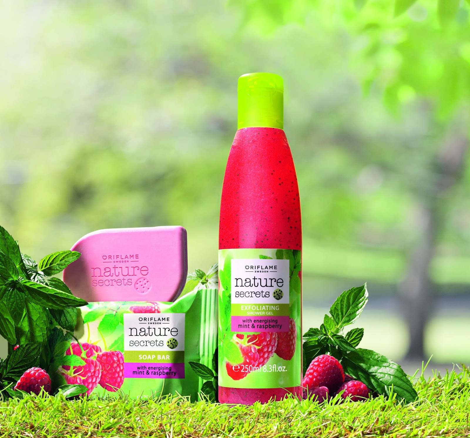 Products Of Nature