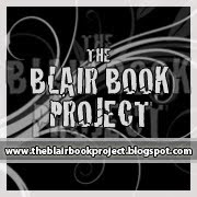 The Blair Book Project