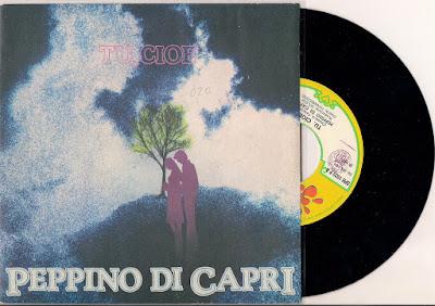 Sanremo 1980 - Peppino Di Capri - Tu cioè