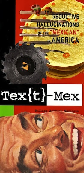 Even Smarmy Gringo Mad Men from the 50s Can't Live Without some Tex[t]-Mex!!!