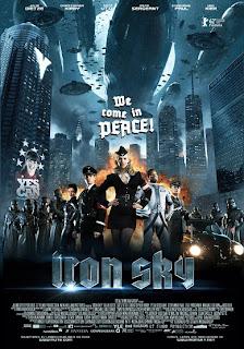 Iron Sky [2012] [NTSC/DVDR] Ingles, Subtitulos Español Latino