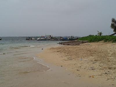 Pantai Beras Basah