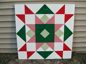Christmas Star FOR SALE 3 x 3 = $90