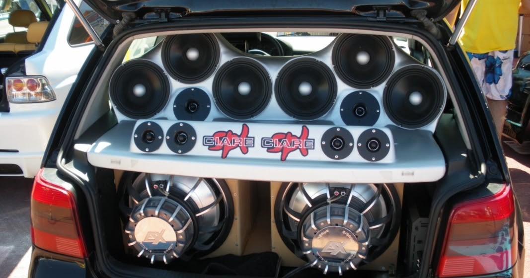 Best Car Sound System Cheap