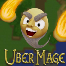 juegos windows phone gratis ubermage