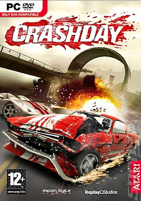 free download crash day 2 pc game