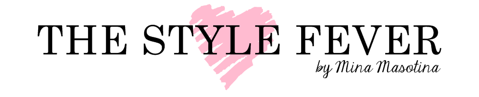 The Style Fever - Fashion Blogger