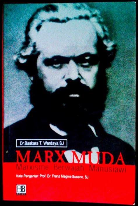 Humanisme, Sisi Lain Gagasan Marxis