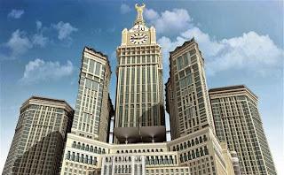 Hotel Grand Zam-Zam Makkah