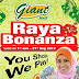 Giant Mall Raya Bonanza Contest
