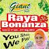 Giant Mall Raya Bonanza Contest