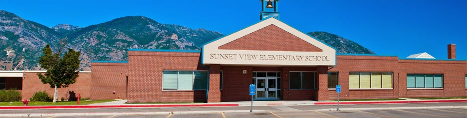 Sunset View Elementary School