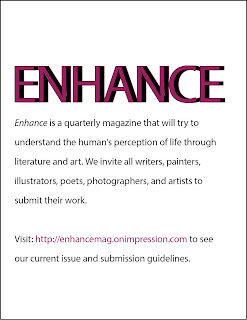 Sopphey Says: Enhance Submissions fliers