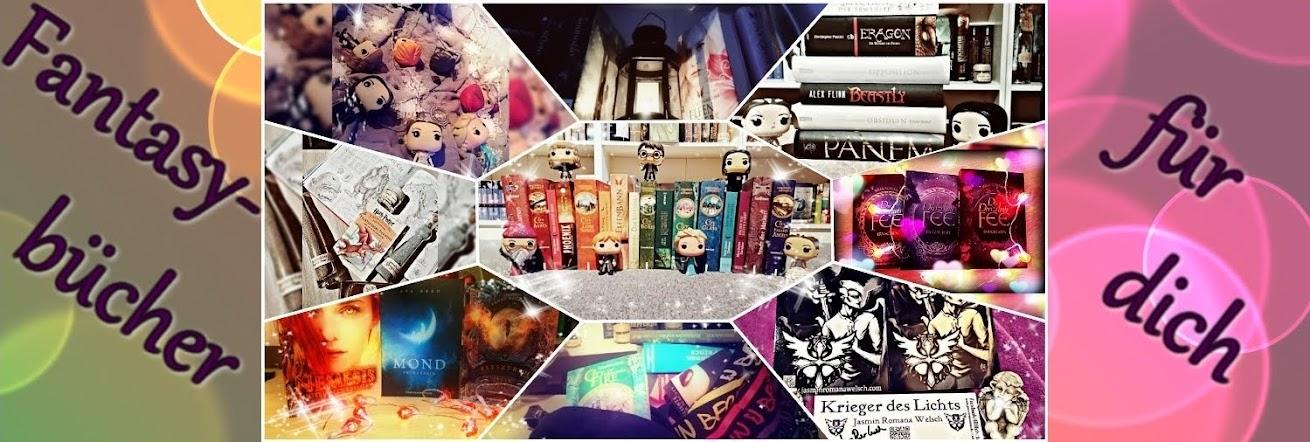 Fantasybücher für dich
