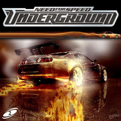Need For Speed Underground 3 Download Full Version Pc Game Games Links